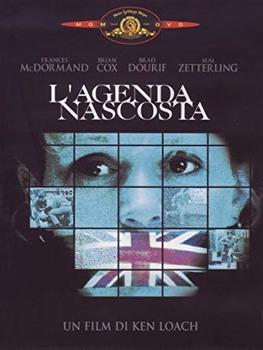 L'agenda nascosta (1990) DVD5 COPIA 1:1 ITA ENG CAS