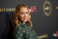 Emily Blunt - 19th Annual AFI Awards in Beverly Hills 01/04/19