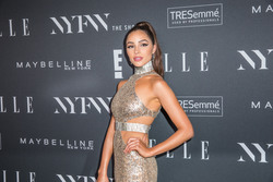 Olivia Culpo - E!, ELLE & IMG celebrate the Kick-Off To NYFW in NYC 9/5/18