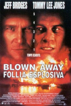 Blown away - Follia esplosiva (1994) DVD5 COPIA 1:1 ITA FRA ENG