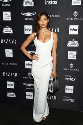 Danielle Herrington - Harper's Bazaar Icons Party in NYC 9/7/18