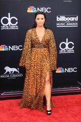Demi Lovato at Billboard Music Awards in Las Vegas 05/20/201842fc8e868404134