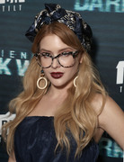 Renee Olstead - Unfriended Dark Web Premier 7/18/2018