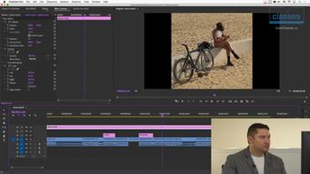 Adobe Premiere Pro - расширенные возможности (2019) Мастер-класс