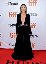 Olivia Wilde - 'Life Itself' Premiere during the 2018 Toronto International Film Festival 9/8/18