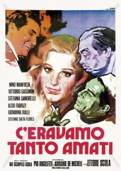 C'eravamo tanto amati (1974) Full Blu-Ray 36Gb AVC ITA DTS-HD MA 2.0
