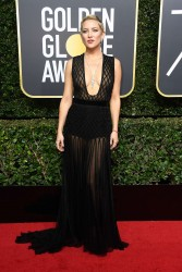 Kate Hudson - 75th Annual Golden Globe Awards in Beverly Hills 1/7/18