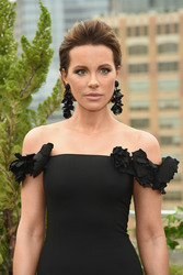 Kate Beckinsale - Oscar De La Renta Fashion Show in NYC 9/11/18