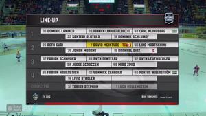NLA 2018-10-06 Rapperswil-Jona Lakers vs. EV Zug 720p - French C538bc994713524