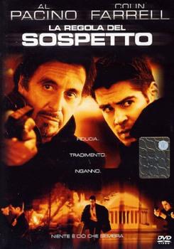 La regola del sospetto (2003) DVD9 Copia 1:1 ITA-ENG-ESP-HUN