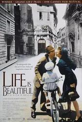 美丽人生 La vita è bella