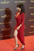 Monica Cruz -                         ''Magnum'' Campaign Launch Gran Maestre Theatre Madrid June 13th 2018.