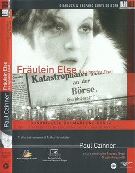 Fraulein else (La Signorina Else) (1929) DVD9 COPIA 1:1 MUTO SUB ITA ENG