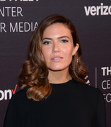 Mandy Moore - 2018 The Paley Honors in NYC 5/15/18