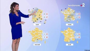 Chloé Nabédian - Novembre 2018 664e651027741464