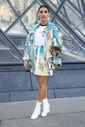 Naomi Scott - Louis Vuitton Fashion Show in Paris 3/5/19