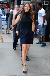 Jennifer Garner Visits 'Good Morning America' in New York City 07/16/2018701cdf921666974
