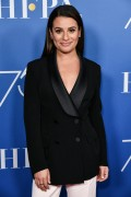 Lea Michele -                    Hollywood Foreign Press Assocation Panel Discussion Los Angeles October 26th 2017.