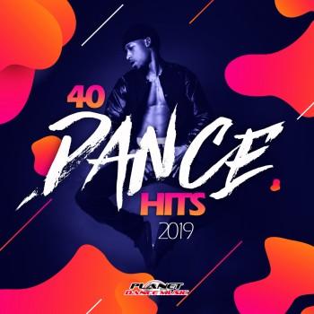 VA - 40 Dance Hits 2019 (2018) .mp3 -320 Kbps