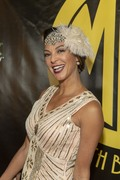 Eva LaRue  -            Michael Campion's Roaring 16th Birthday Celebration! Los Angeles July 29th 2018.