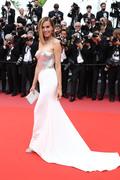 Petra Nemcova - 'Sorry Angel (Plaire, Aimer Et Courir Vite)' Premiere at the 71st Cannes Film Festival 5/10/18