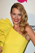 Petra Nemcova -              26th Annual Elton John AIDS Foundation Oscars Viewing Party West Hollywood March 4th 2018.