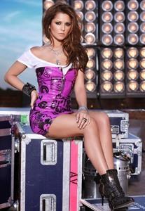 Cheryl Cole 7 vs. Elsa Pataky 2  (Mundial 7 grupo A jornada 3 partido 2) (FINALIZADO).  1112161040168754