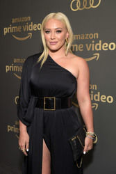 Hilary Duff - Amazons Prime Video's Golden Globe Awards After Party in Beverly Hills 1/6/19