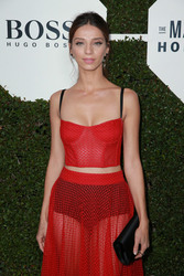 Angela Sarafyan - Esquire Celebrates March Issue's 'Mavericks of Hollywood' Presented by Hugo Boss in LA 2/20/18