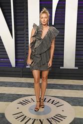 Maria Sharapova - Vanity Fair Oscar Party, Beverly Hills 2/24/2019