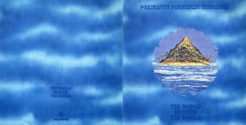 Premiata Forneria Marconi - The World Became the World (1974) FLAC