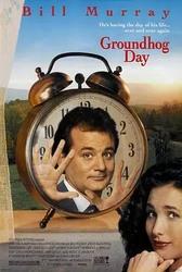 土拨鼠之日 Groundhog Day