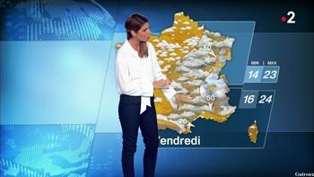 Chloé Nabédian - Août 2018 86bf27947338634