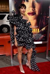 Jackie Cruz - 'Miss Bala' Premiere in LA 1/30/19