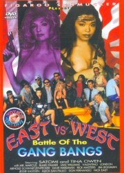 East Vs West: Battle Of The Gang Bangs (1995)