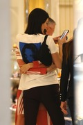 Hailey Baldwin & Kendall Jenner - Shopping in Beverly Hills 3/23/18