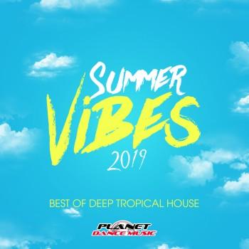 Summer Vibes 2019: Best of Deep Tropical House (2019) Full Albüm İndir