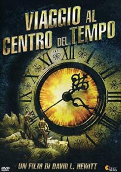 Viaggio al centro del tempo (1967) DVD9 Copia 1:1 ITA-ENG