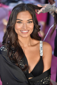 Shanina Shaik - 2018 Victoria's Secret Fashion Show in NYC 11/8/2018 0714241026214754