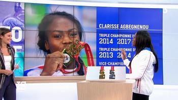 Flore Maréchal - Août et Septembre 2018 E316dc987383024