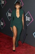 Kat Graham - People's Choice Awards 2018 in Santa Monica 11/11/18
