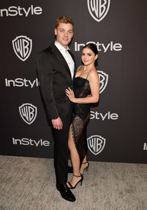 Ariel Winter - 2019 InStyle And Warner Bros. Golden Globe Awards After Party 1/6/19