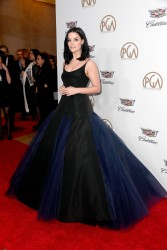 Jaimie Alexander - 2018 Producers Guild Awards in Beverly Hills 1/20/18