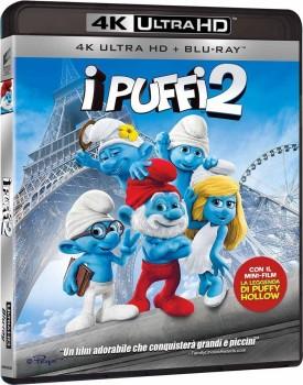 I Puffi 2 (2013) Full Blu-Ray 4K 2160p UHD HDR 10Bits HEVC ITA DD 5.1 ENG TrueHD 7.1 MULTI