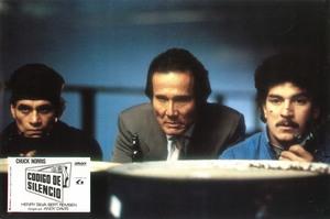 """Кодекс молчания / """"Code Of Silence"""" 1985 (23x) Чак Норрис 65e46d1001815904"""