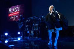 Christina Aguilera - iHeartRadio Celebrates Christina Aguiera: The Experience Las Vegas Launch 1/31/19