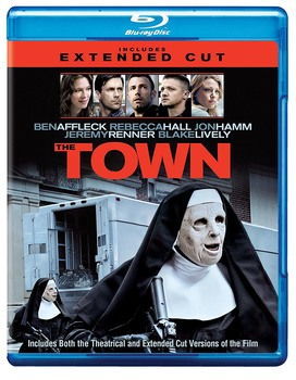 The Town (2010) [Extended Cut] Full Blu-Ray 39Gb AVC ITA DD 5.1 ENG DTS-HD MA 5.1 MULTI