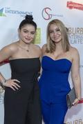 Ariel Winter - Closing night of the 10th Annual Burbank Film Festival 9/9/18