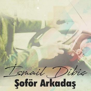 İsmail Dibiç - Şöför Arkadaş (2018) Full Albüm İndir