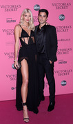 Devon Windsor - 2018 Victoria's Secret Fashion Show After Party in NYC 11/8/18